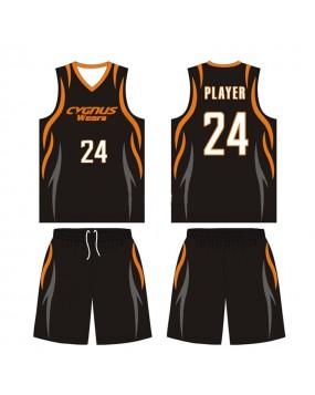 Basket Ball Uniform Female