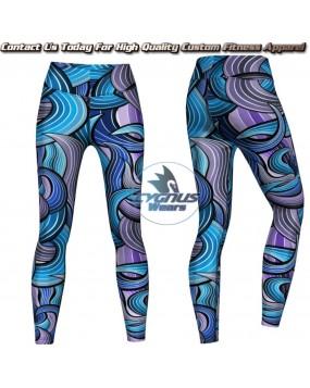 Women Fitness Leggings