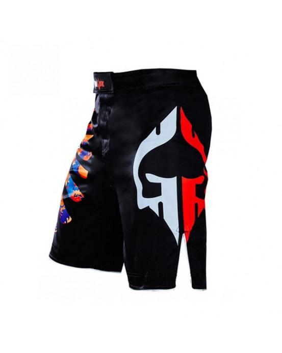 MMA Fight Short